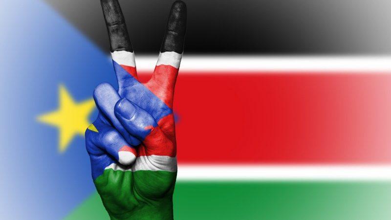 Sudão do Sul e a Crise Humanitária