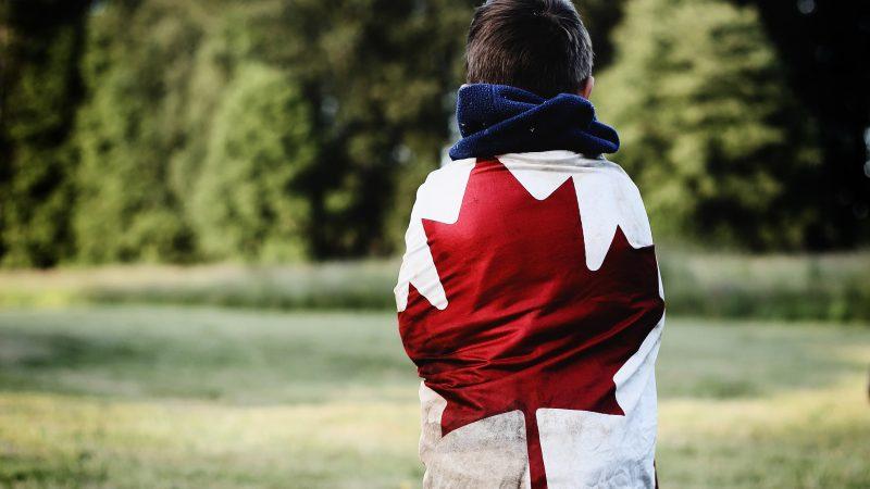 Canadá: a identidade nacional no multicultural?
