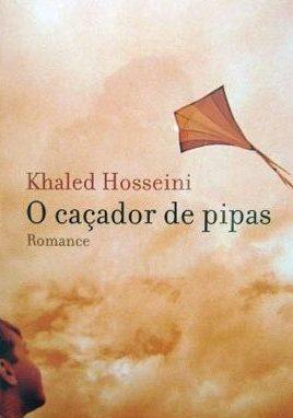 """Resenha """"O Caçador de Pipas"""", de Khaled Hosseini"""