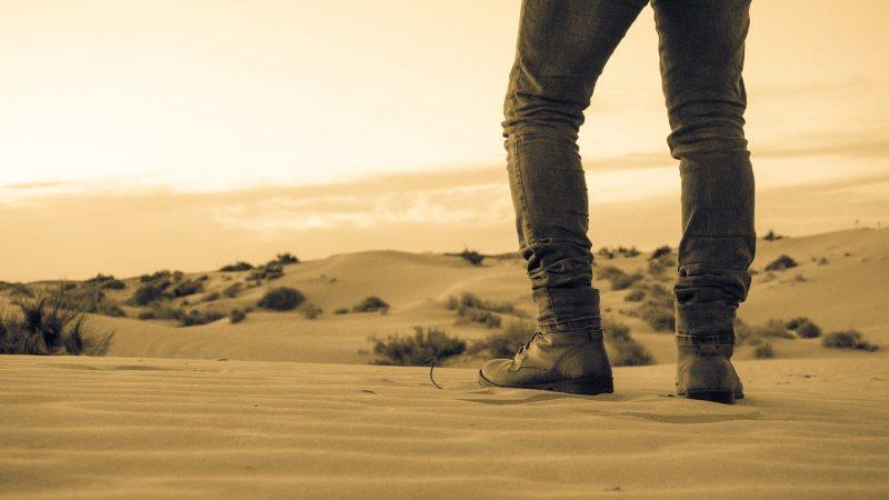 A GUERRA DO DESERTO: A LÍBIA E O CONFLITO COM O CHADE