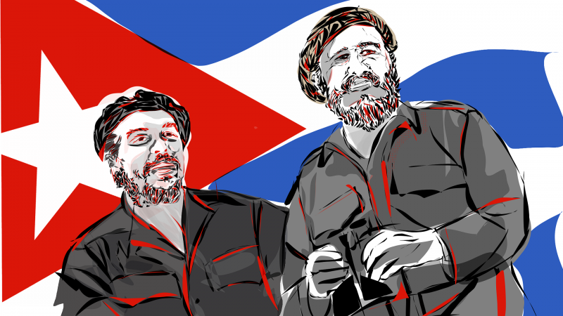 A REAL POLITIK E A CRISE DOS MÍSSEIS EM CUBA