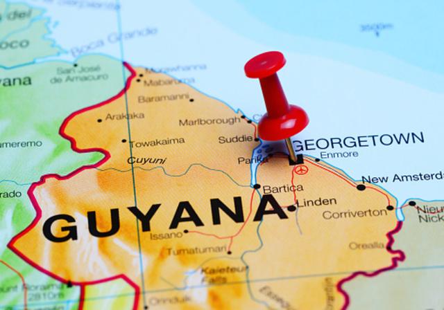 VENEZUELA vs. GUIANA: A QUAL PAÍS PERTENCE ESSEQUIBO?