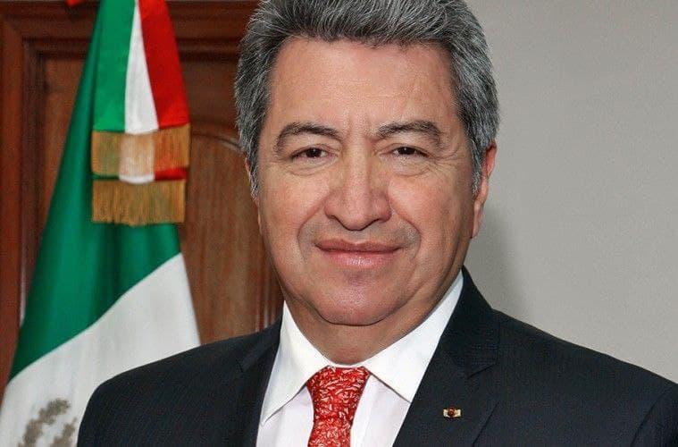 Entrevista com o Embaixador do México no Brasil, V. Ex.ª José Piña Rojas