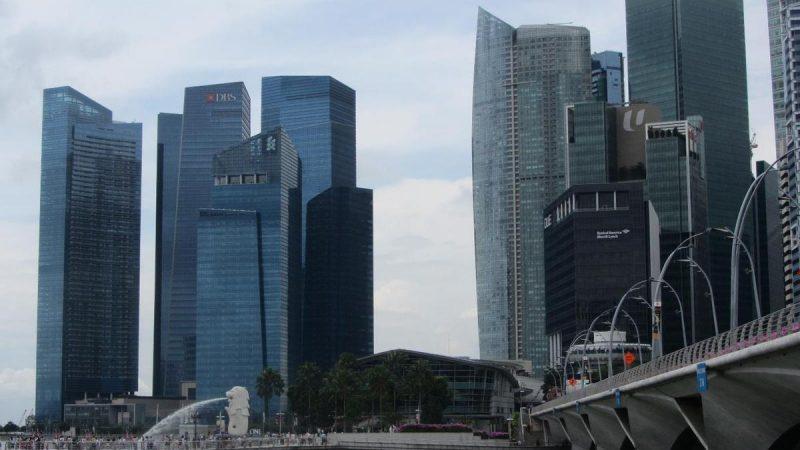 SINGAPURA: DA ILHA ISOLADA AO ESTRELATO MUNDIAL