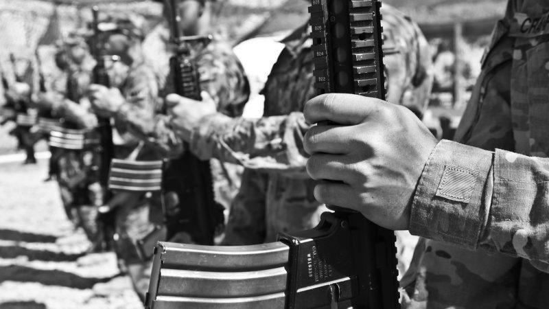 A INTERFERÊNCIA ESTRANGEIRA E O REGIME TALIBÃ NO AFEGANISTÃO