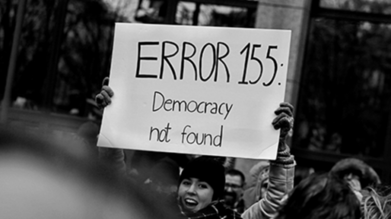 A CRISE DEMOCRÁTICA NA AMÉRICA DO SUL: EXEMPLOS COLOMBIANO E BRASILEIRO