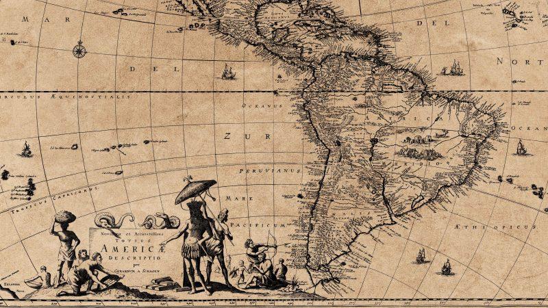 Lembrai-vos: O nascimento do Brasil