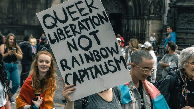 OCIDENTE COR-DE-ROSA: COMO OS DIREITOS LGBTQIA+ SE TORNARAM FERRAMENTAS DE ESTADO