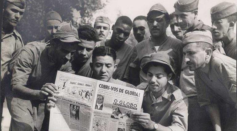 Lembrai-vos: A Força Expedicionária Brasileira