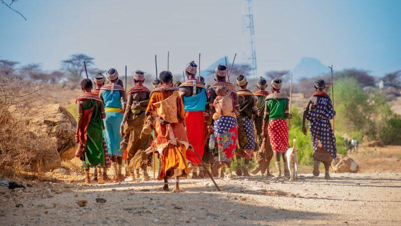 MUTILAÇÃO GENITAL FEMININA NA ERITRÉIA: AS RAÍZES DE UMA   DOLOROSA TRADIÇÃO