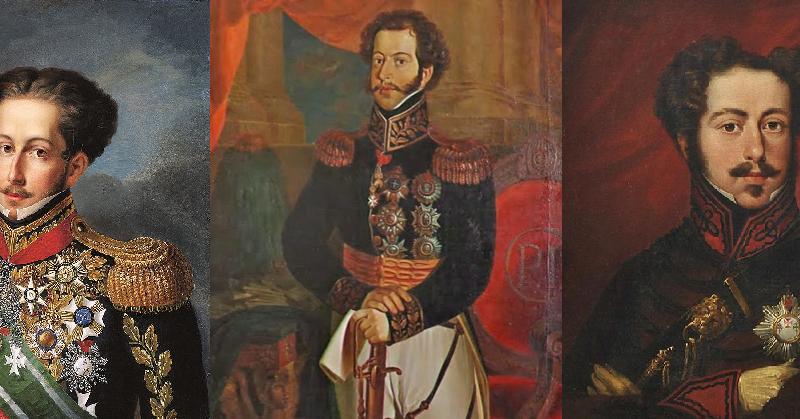 Lembrai-vos: D. Pedro I, O Rei-Soldado