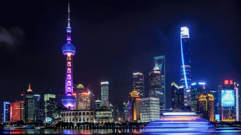 BRICS: C de China